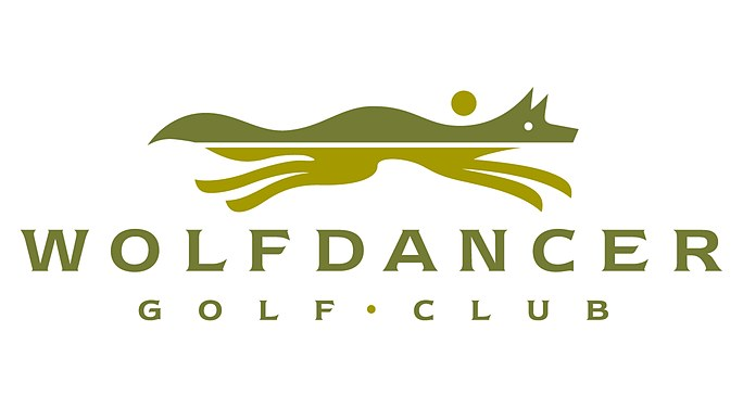 Image result for wolfdancer golf club logo