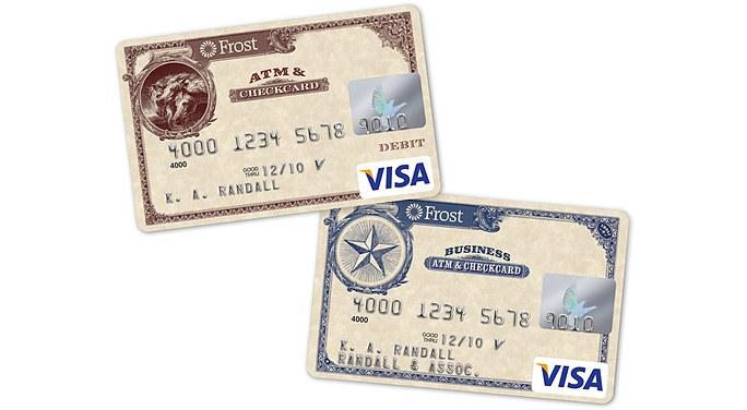 Frost check card design mcgarrah jessee frost check card design colourmoves