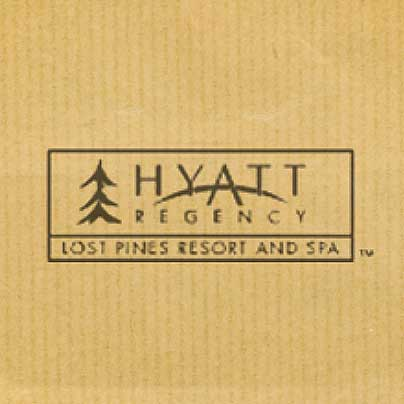 Hyatt Lost Pines