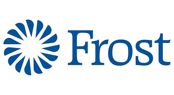 Frost Logo Mcgarrah Jessee